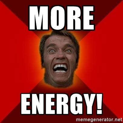 arnold energy meme arnold energy meme best 5 supplements