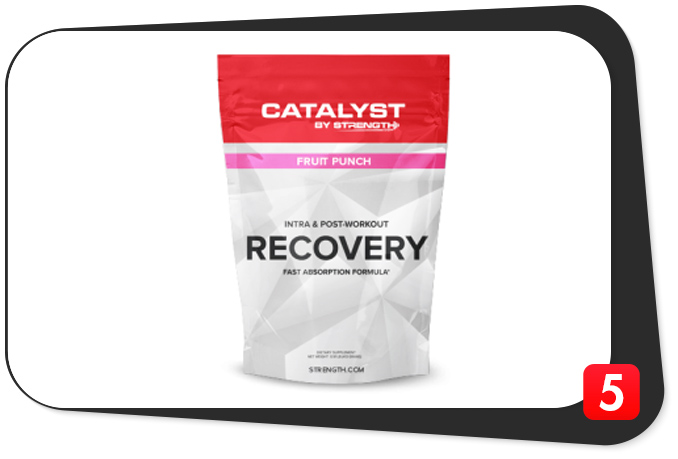 catalyst-recovery