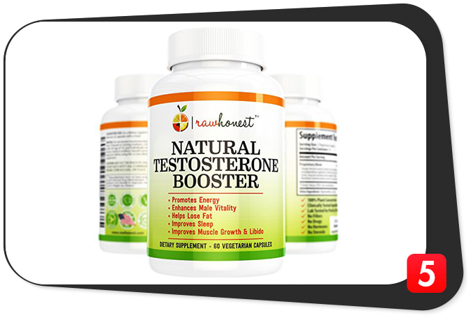 raw-honest-natural-testosterone-booster