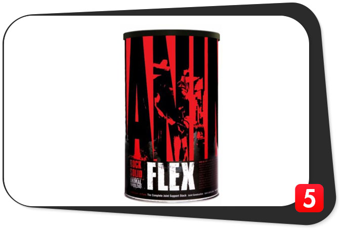 Animal Flex Review – Serious Lifters The World Over Will Rejoice