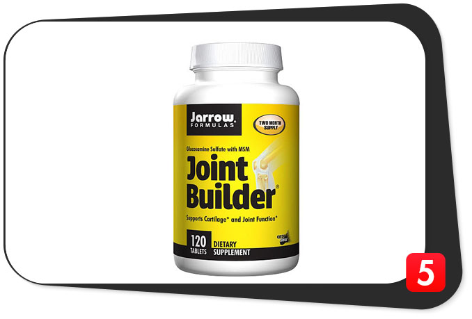 Jarrow Formulas Joint Builder Review – Simple and Powerful Joint Formula Worth the Investment