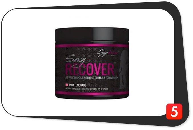 Gym Vixen Sexy Recover Review – Advanced Women's Post-Workout Lives Up to Claims