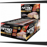 MuscleTech NITRO-TECH CRUNCH Review – Protein Bar with Glowing Reputation Spelled O-V-E-R-R-A-T-E-D