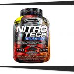 MuscleTech NITRO-TECH POWER Review – Manufacturer's Best Protein Supplement to Date