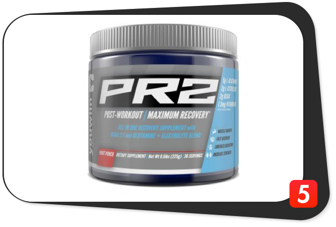 Youwiin Sports Nutrition PR2 Post-Workout Review – A Winning Proposition
