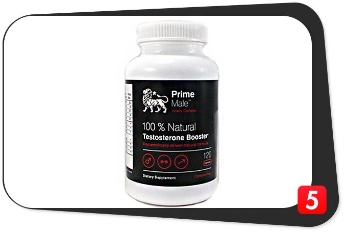 Best Testosterone Booster Supplements Best 5 Supplements