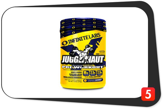 Inifinite Labs Juggernaut X Review – Despite Its Chinks, It Puts Juggernaut HP to Shame