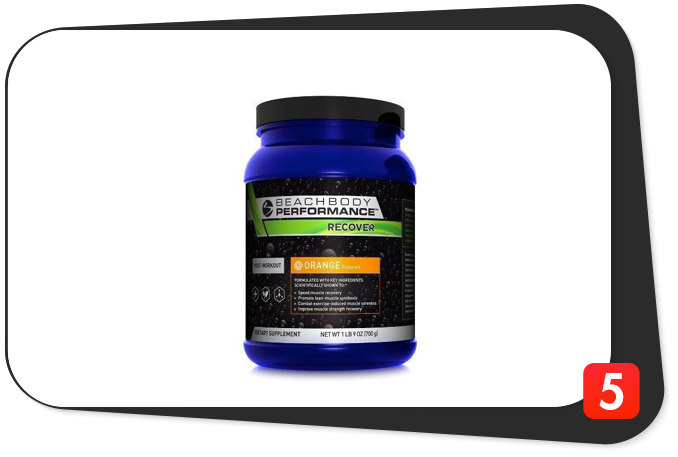 Beachbody Performance Recover Post-Workout Formula Review – Manufacturer Pays Hefty Price For Fixing What Wasn't Broken