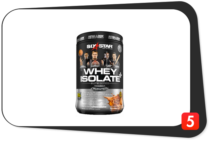 Six Star Whey Plus Isolate Review – 30 Grams Of Protein But Has Too Many Loopholes