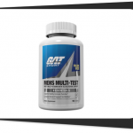 GAT MENS MULTI + TEST Review – Filling Your Nutrition Gaps And Boosting Your Libido Has Never Been This Easy