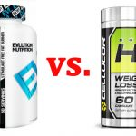 LeanMode vs. Cellucor Super HD