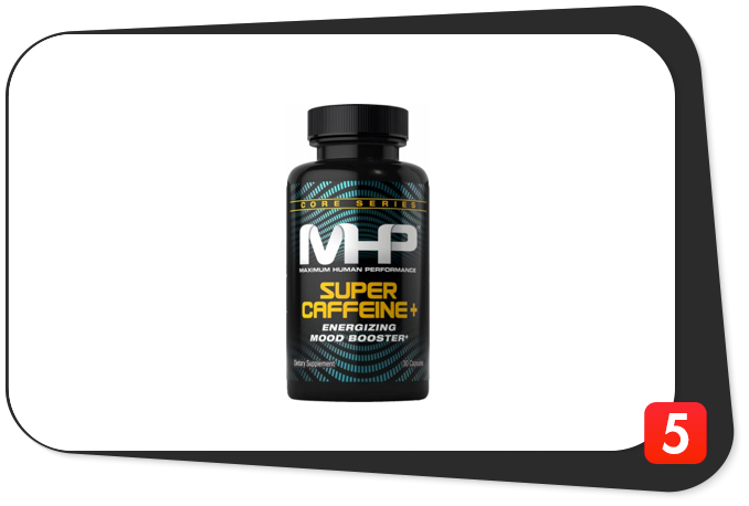 MHP Super Caffeine + Review – Versatile Newcomer Pulls Out All The Stops