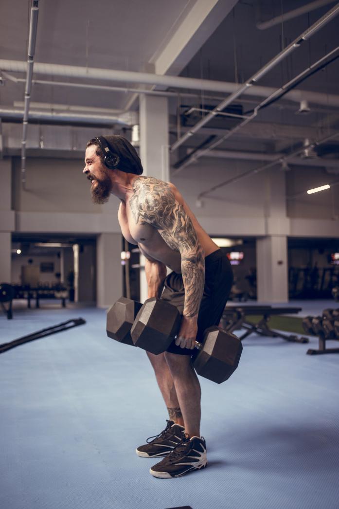Best Pre Workout Supplements Best 5 Supplements