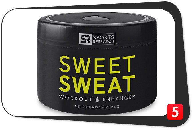 Sweet Sweat Review – Could This Spot-Slimming Workout Enhancer Actually Work?