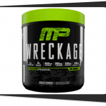 MusclePharm Wreckage Review – Comprehensive Athlete Pre-Workout Wrecks The Competition