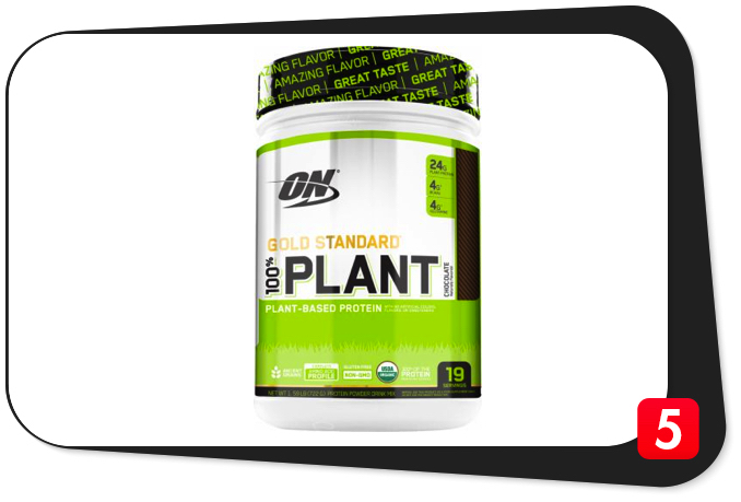 Optimum Nutrition Gold Standard 100% Plant Review – Plant-Based Complete Protein Will Wow You