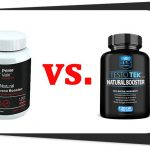 Prime Male vs. TestoTEK
