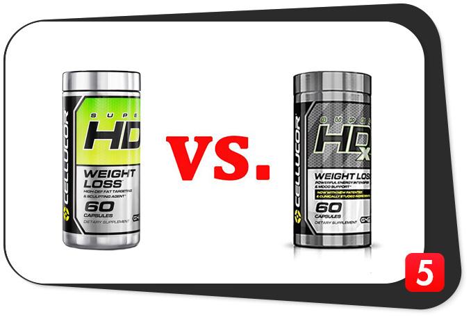 SuperHD vs. SuperHD Xtreme