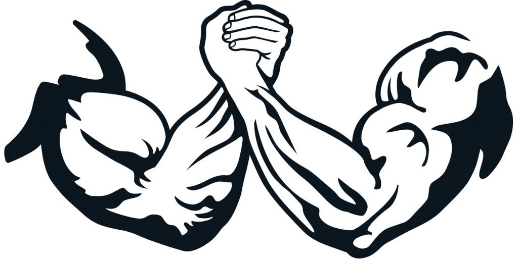 testosterone boosters vs. steroids
