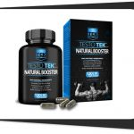 TestoTEK Review – All Natural Boosts in All Natural Caps for All Natural Men