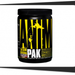 Universal Nutrition Animal Pak Review – Multivitamin For Bodybuilders As Unique As It Gets
