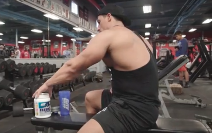 Can GAT Sport FLEX BCAAs exceed your expectations?