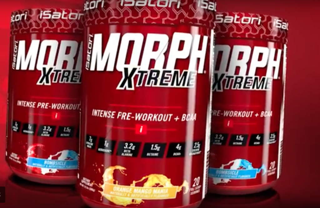 Can iSatori MORPH XTREME exceed expectations?
