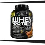 MuscleTech 100% Whey Protein Plus Isolate Review – Ultra-Pure Protein Combo and Fillers Don't Add Up