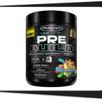 MuscleTech Lab Series Pre-Build Review – Clinically-Dosed Max Strength Pre-Workout Falls Short of Expectations