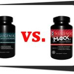 Nugenix Ultimate vs. Nugenix Maxx