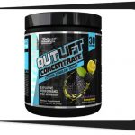 Nutrex OUTLIFT CONCENTRATE Review – Extreme Stimulant Energy Pre-Workout Not Equal to Rocket Fuel