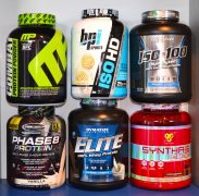 Best Protein Powder for Keto Diets