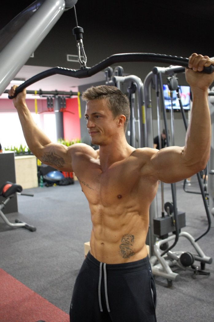 Can SCIVATION XTEND Ripped exceed expectations?