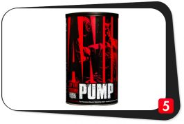 Universal Nutrition Animal Pump Review – The Pre-Workout Muscle-Volumizing Stack Fails To Chase The Pump