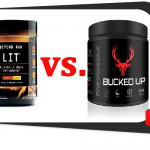 Beyond Raw Lit vs. Bucked Up