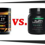 Beyond Raw Lit vs. Pre Jym