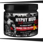 Kali Muscle Hyphy Mud 2.0 Extreme Review – The Dangerously-Flawed Pre-Workout