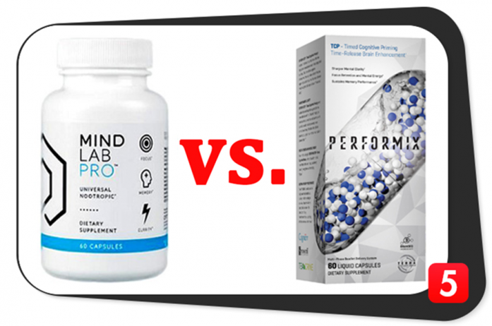 Mind Lab Pro vs. Performix TCP