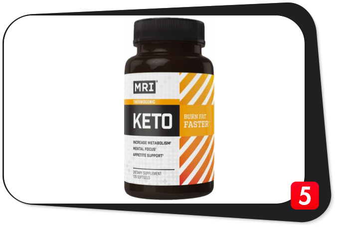 MRI KETO Review – Keto Diet Complement Raises Eyebrows