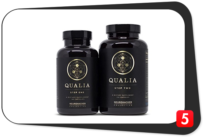 Qualia Review – Unique, Comprehensive, Remarkable, and Expensive AF