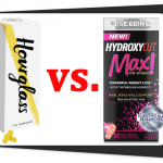 Hourglass vs. Hydroxycut Max! for Women