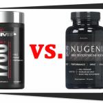 AMP Test 1700 vs. Nugenix Free Testosterone Booster