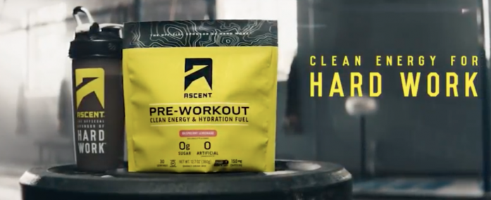Can ASCENT PRE-WORKOUT exceed expectations?