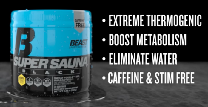 Can Beast Sports Super Sauna exceed expectations?