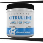 Bodybuilding.com Signature Citrulline Review – Get Your Muscle Pumps On