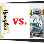 Hourglass vs. Hydroxycut Lean X Next Gen