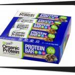 Orgain Organic Protein Bar Review – Raise The Bar High