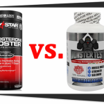 Six Star Testosterone Booster vs. Monster Test