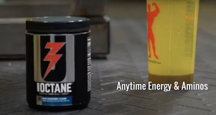 Can Universal Amino Octane exceed expectations?