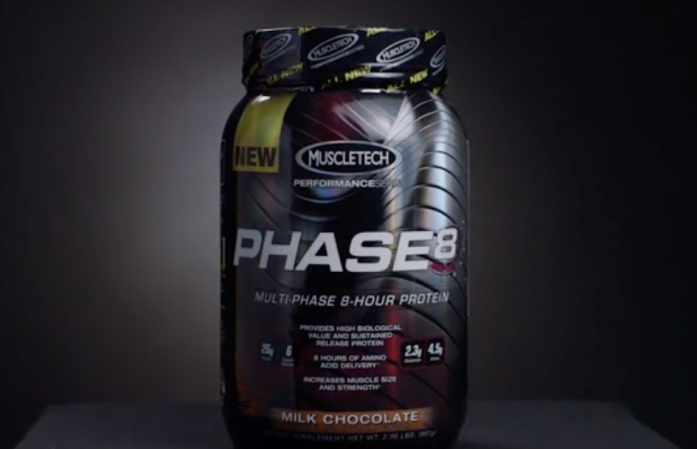 Can MuscleTech PHASE8 exceed expectations?
